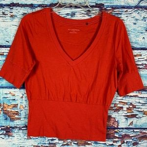 Anthropologie Tops - Anthropologie Pilcro and the Letterpress top shirt